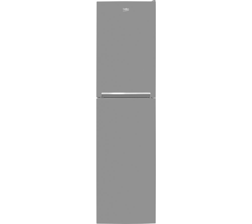 BEKO CFG1501S 40/60 Fridge Freezer - Silver