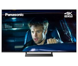 "PANASONIC TX-58GX820B 58"" Smart 4K Ultra HD HDR LED TV"