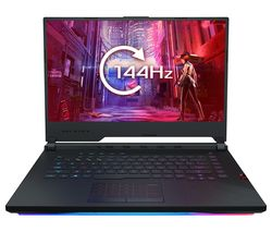 "ASUS ROG Strix G531GV 15.6"" Gaming Laptop - Intel® Core™ i7, RTX 2060, 1 TB HDD & 256 GB SSD"