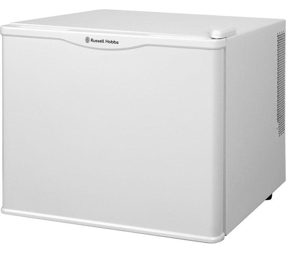 RHCLRF17 Mini Fridge - White, White