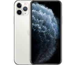APPLE iPhone 11 Pro - 256 GB, Silver