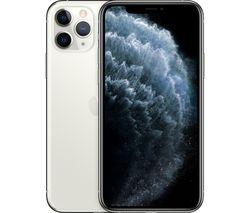 iPhone 11 Pro - 256 GB, Silver