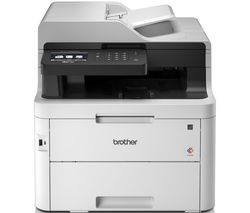 BROTHER MFCL3750CDW All-in-One Laser Printer with Fax
