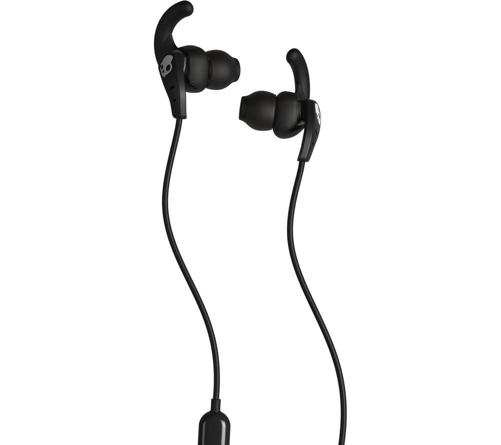 SKULLCANDY Set S2MEY-L670 Sports Earphones - Black