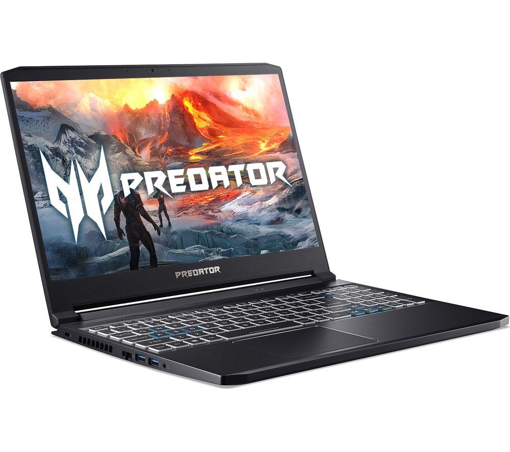 ACER Predator Triton 300 15.6 inch Gaming Laptop - Intel®Core i7, RTX 2070, 1 TB SSD