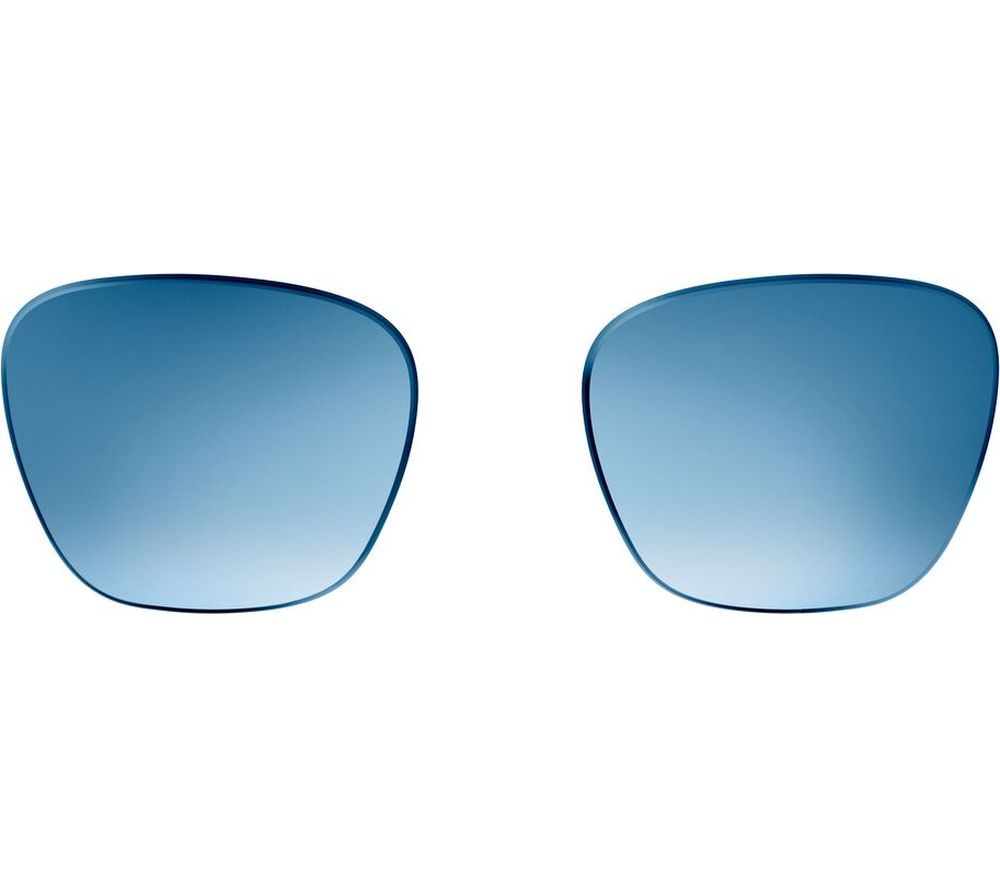 BOSE Frames Alto Lenses - Gradient Blue, Small/Medium