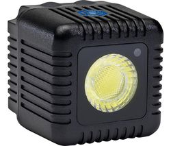 LC-PLK11 On-Camera Light