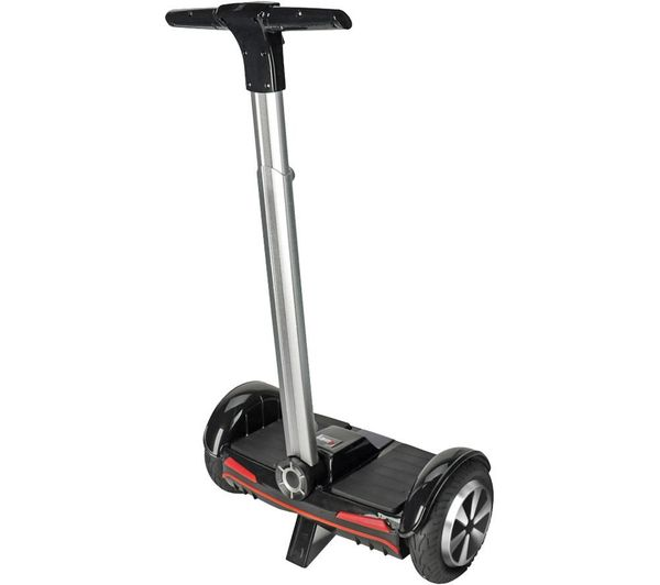 Image of ICONBIT Smart Scooter S - Black, Black
