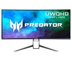 Predator X38P Quad HD 37.5