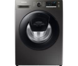 Series 4 AddWash WW90T4540AX/EU Smart 9 kg 1400 Spin Washing Machine - Graphite