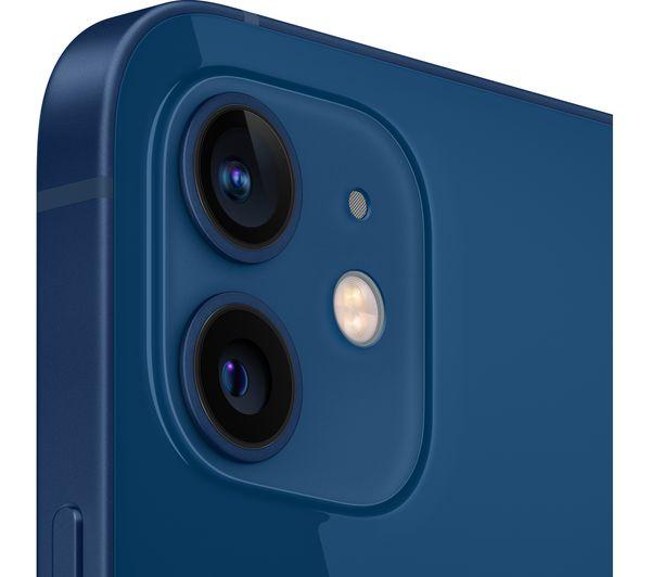Apple iPhone 12 - 64 GB, Blue 1