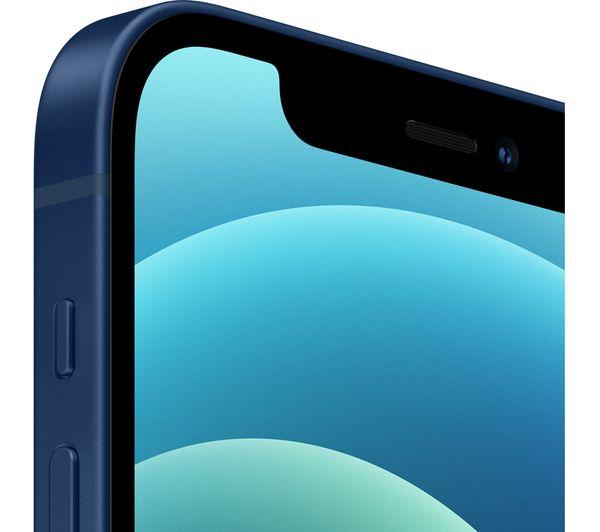 Apple iPhone 12 - 64 GB, Blue 2