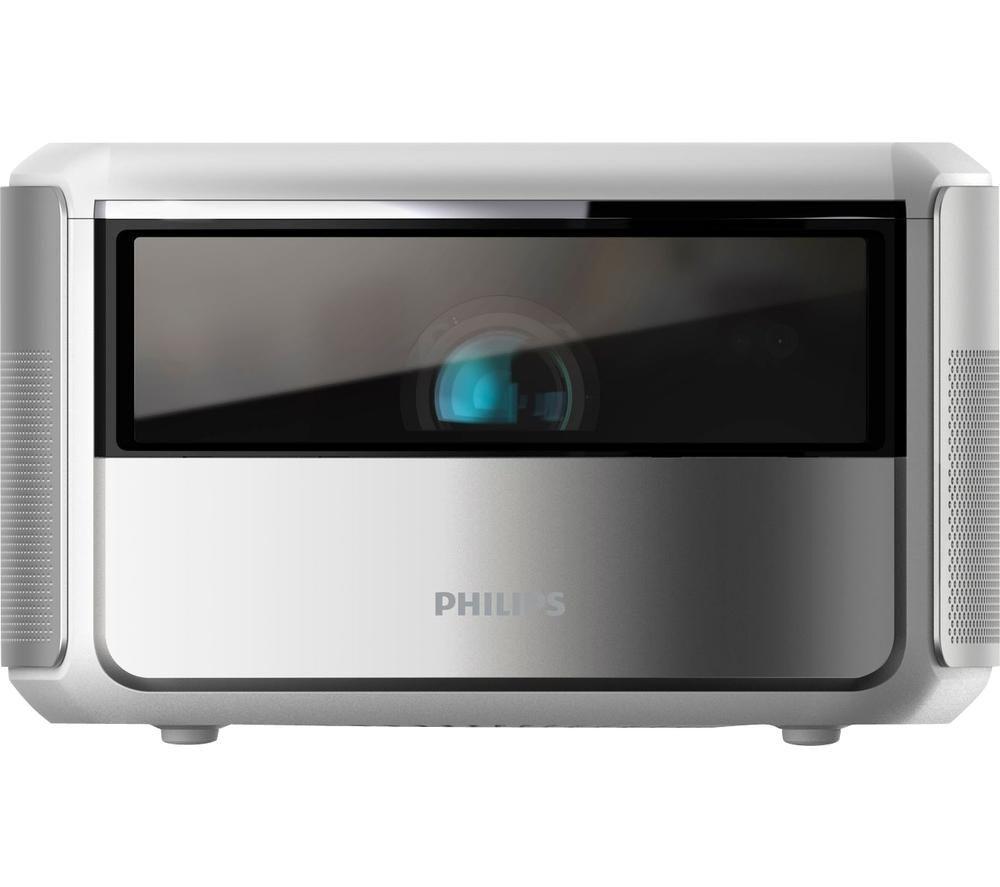 PHILIPS Screeneo S6 SCN650 4K Ultra HD Home Cinema Projector