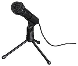 MIC-P35 Allround Microphone - Black