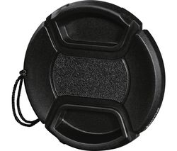 Smart-Snap Lens Cap - 67 mm