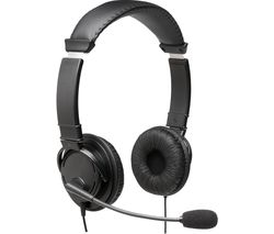 K97601WW Headset - Black