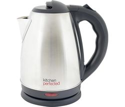 E1525BS Jug Kettle - Brushed Steel
