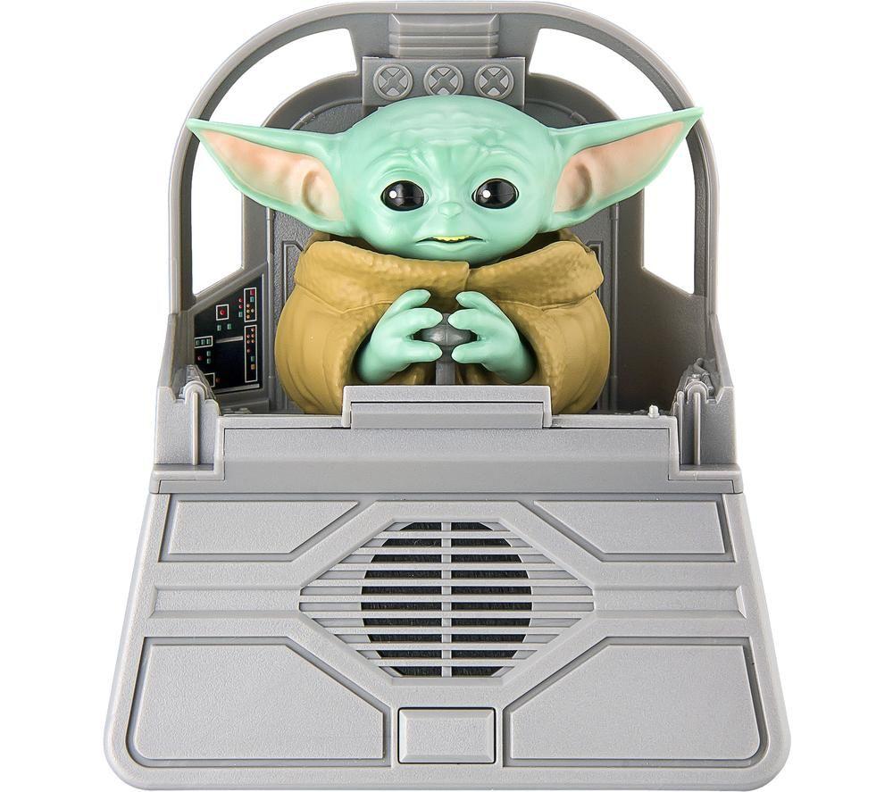 EKIDS MD-067BY.FEv0 Star Wars The Mandalorian The Child Speaker
