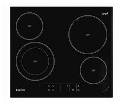 HOOVER HVE642 Ceramic Hob - Black (SBUK)