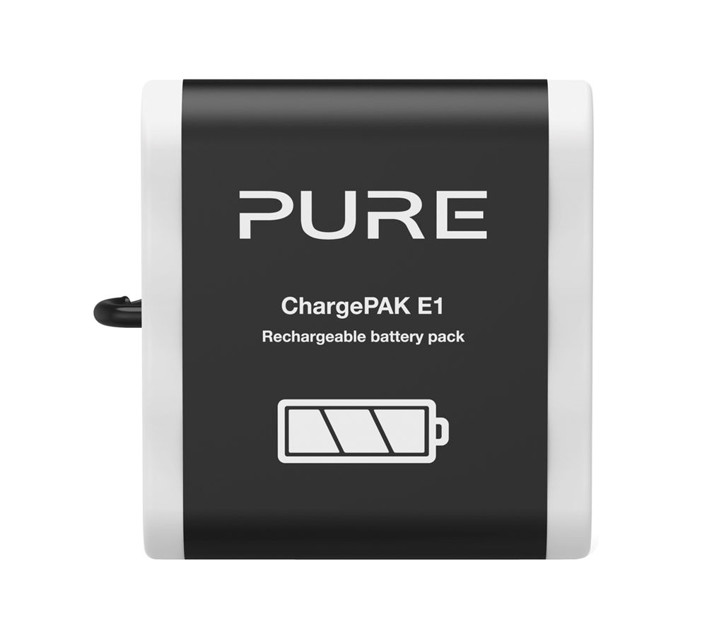 PURE ChargePAK E1 VL-61898 Rechargeable Battery