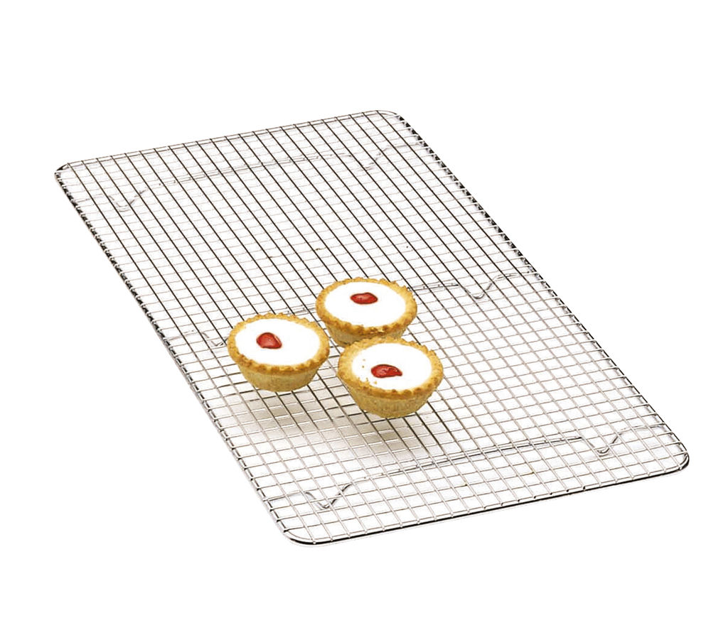 KITCHEN CRAFT KCCAKEOB 46 x 35 cm Cooling Tray