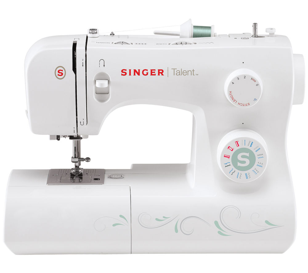 Image of SINGER 3321 Sewing Machine