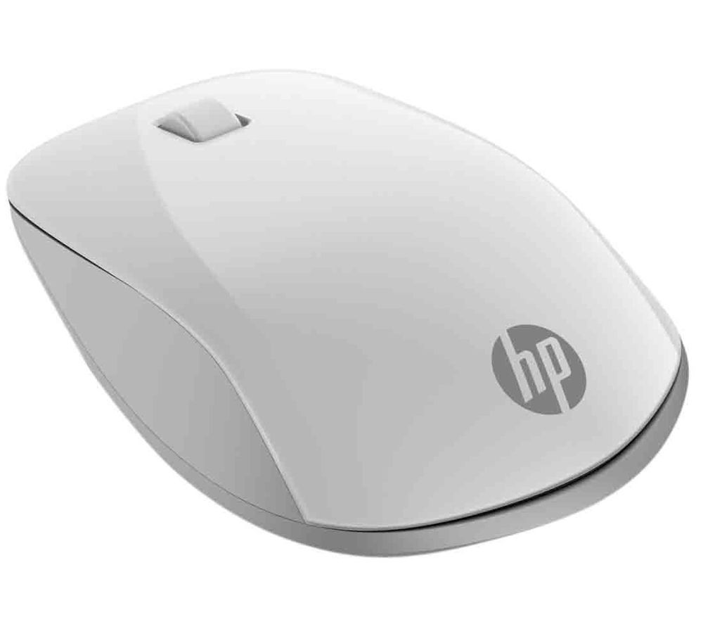 Image of HP Z5000 Wireless Optical Mouse - White