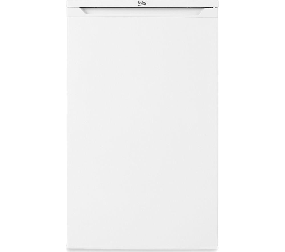 BEKO UF483APW Undercounter Freezer - White