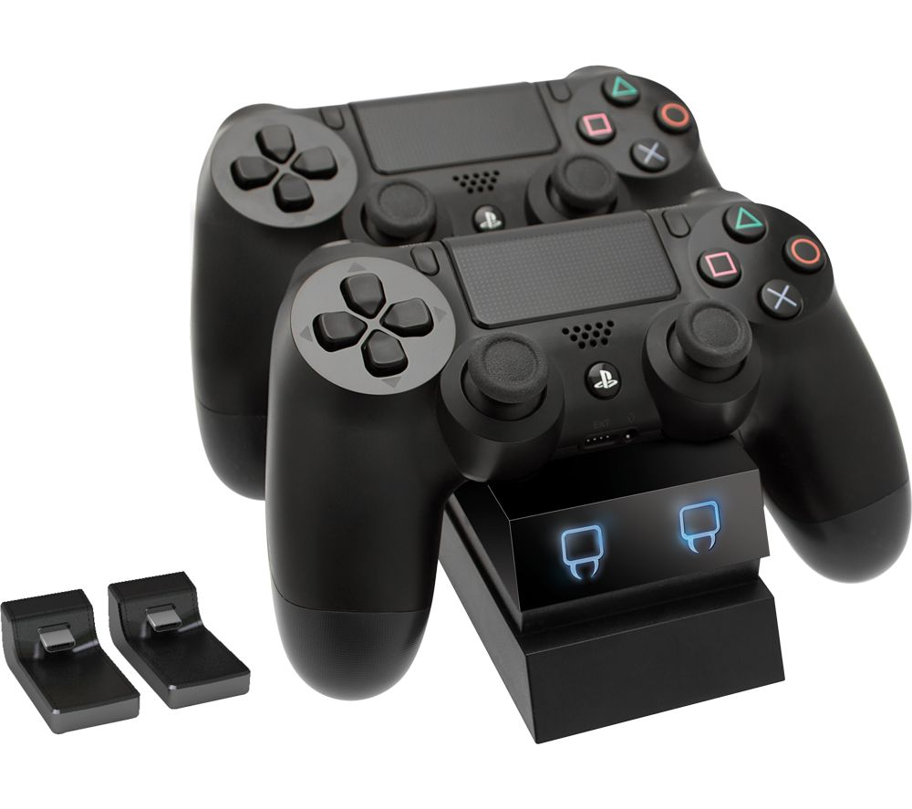 Compare prices for Venom Twin Docking Station PS4