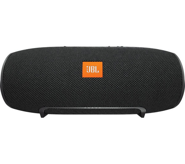 buy jbl xtreme portable bluetooth wireless speaker black free delivery currys. Black Bedroom Furniture Sets. Home Design Ideas