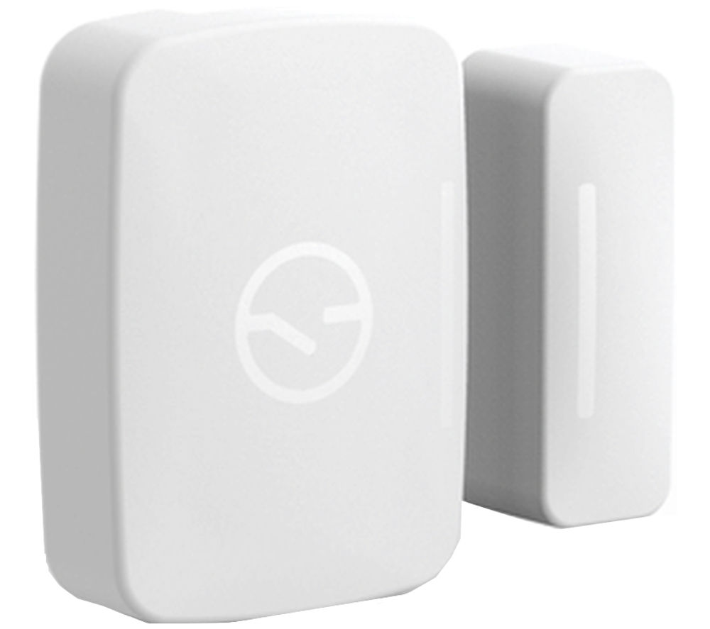 SAMSUNG SmartThings Multi Sensor + SmartThings Hub