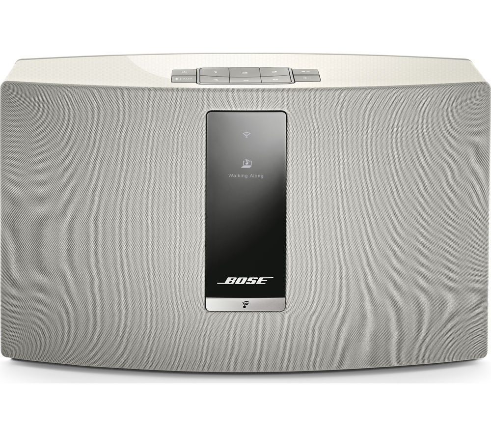 Bose Soundtouch 20 Iii Wireless Smart Sound Multi Room Speaker