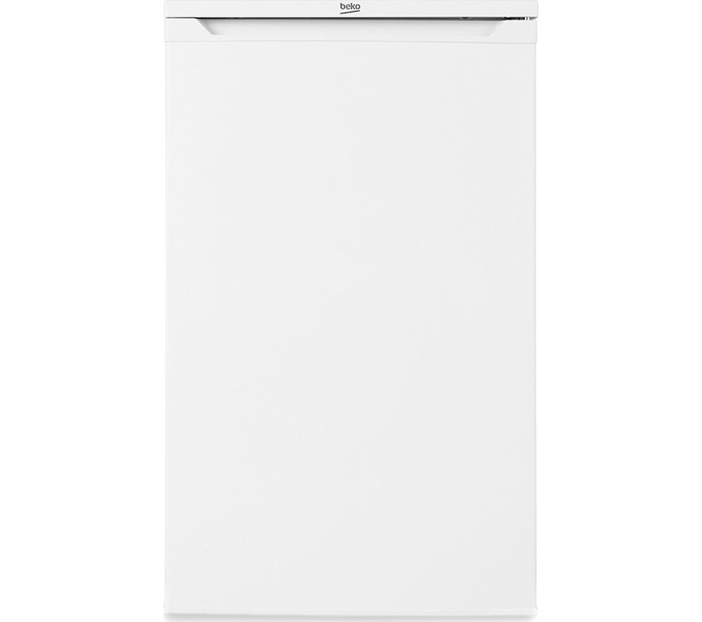 BEKO UL483APW Undercounter Fridge - White