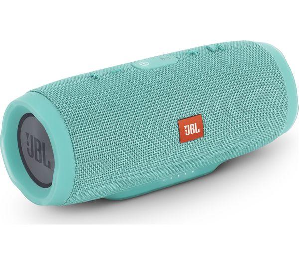 Buy Jbl Charge 3 Portable Bluetooth Wireless Speaker
