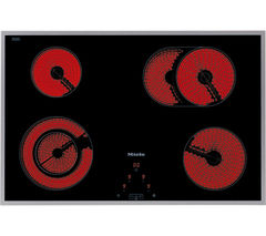 MIELE KM 5617 Electric Ceramic Hob - Black