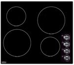 BELLING IH60R Induction Hob - Black