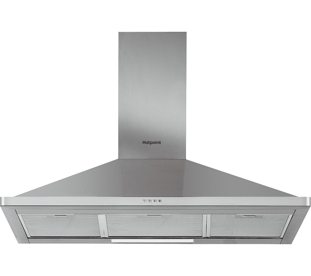 Compare prices for Hoover PHPN9.4FAMX Chimney Cooker Hood Stainless Steel