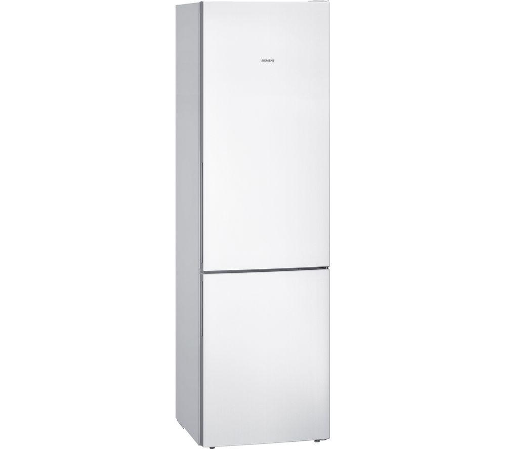 SIEMENS KG39VVW31G 70/30 Fridge Freezer - White