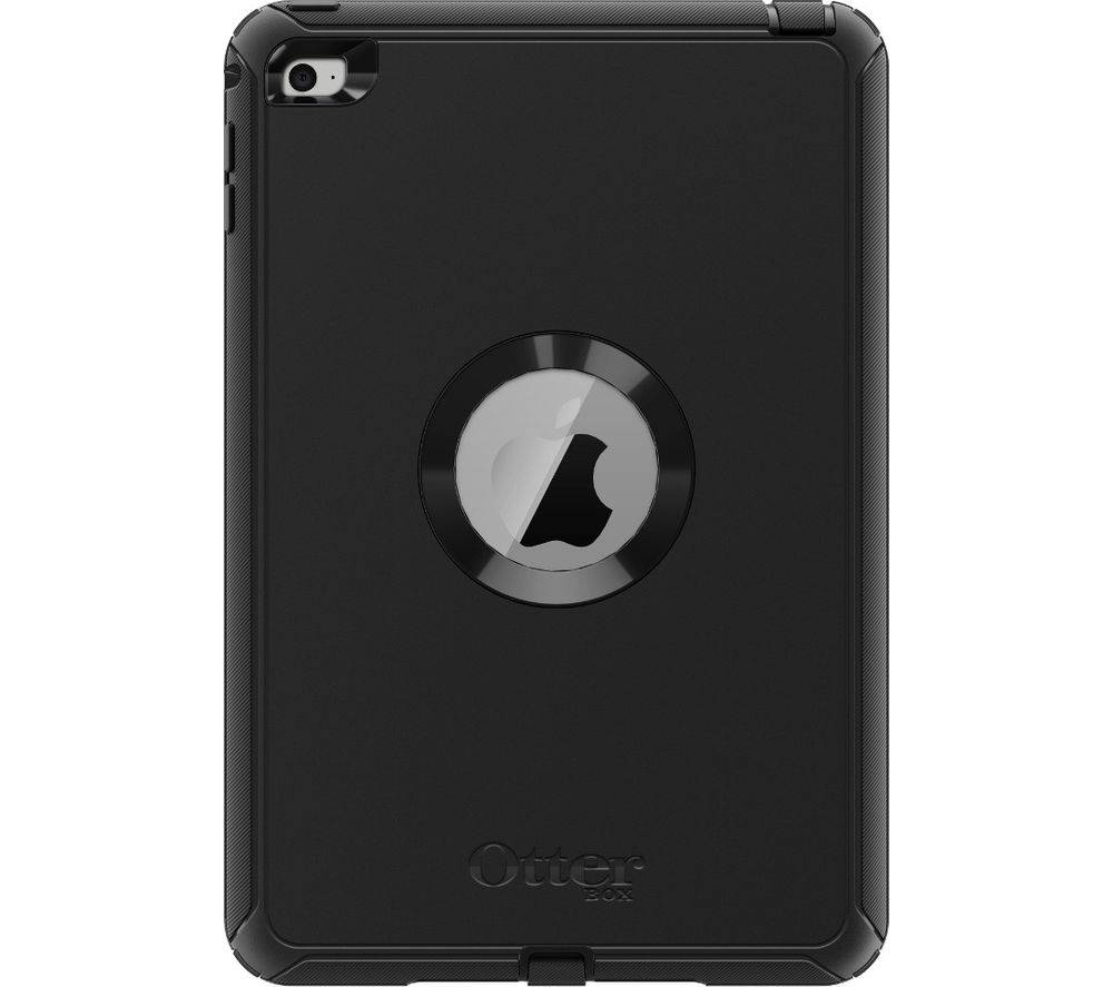 OTTERBOX Defender iPad mini 4 Case - Black
