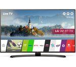 "LG 55LJ625V 55"" Smart LED TV"