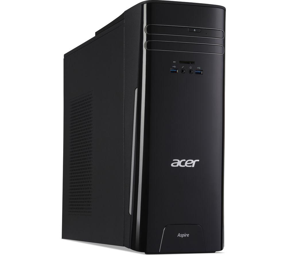 ACER Aspire TC-780 Desktop PC