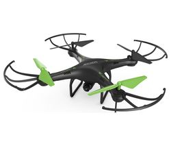 ARCHOS Drone with Controller - Black & Green
