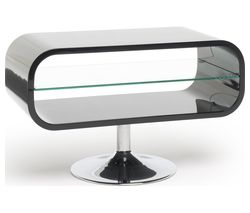 TECHLINK OPOD80B TV Stand - Black