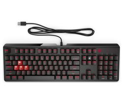 HP OMEN 1100 Mechanical Gaming Keyboard