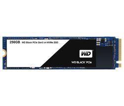 WDS256G1X0C Internal SSD - 256 GB
