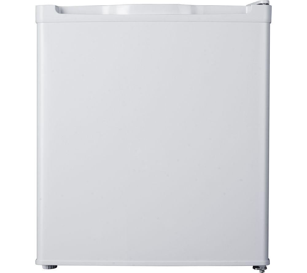 ESSENTIALS CTF34W18 Undercounter Freezer - White