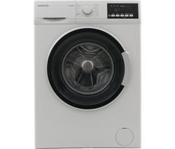 KENWOOD F Series K814WM18 8 kg 1330 Spin Washing Machine - White