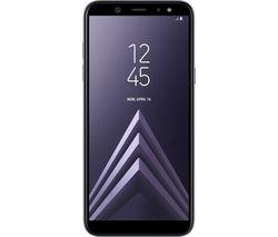SAMSUNG Galaxy A6 - 32 GB, Lavender