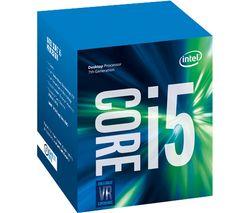 INTEL Core™ i5-7500 Processor