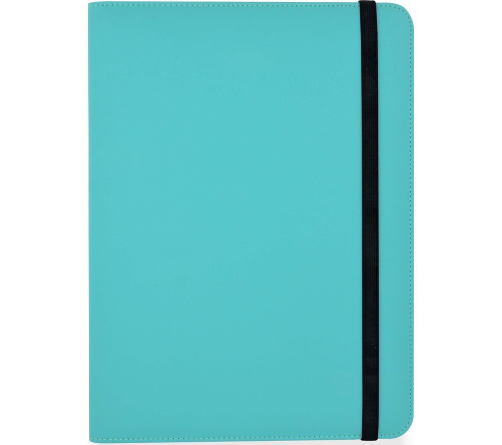 "GOJI G10TCDE18 10"" Tablet Folio Case - Blue"